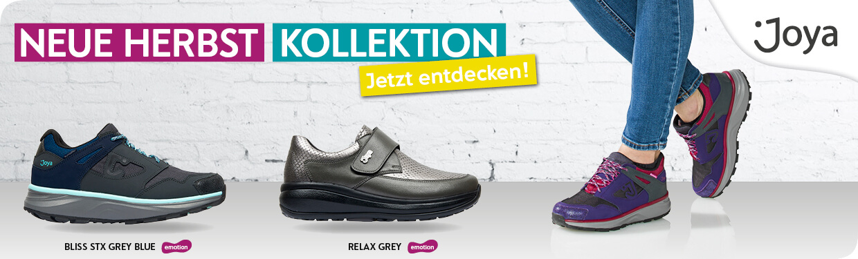 Joya Shoes Official Joya Schuhe, Dein Rücken freut sich