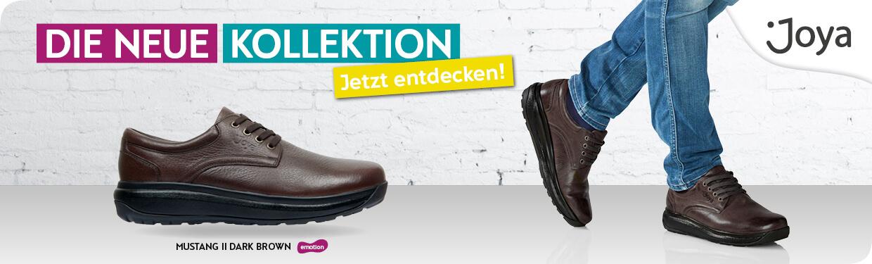 Shop für neueste große Auswahl an Farben und Designs Schlussverkauf Joya Shoes Official - Joya Schuhe, Dein Rücken freut sich