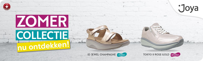 voet en schoen breda